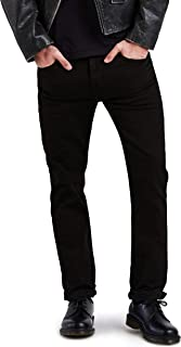 Levi's Men's 511 Slim Fit Advanced Stretch Jeans