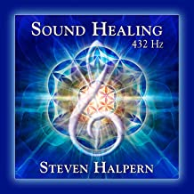 music for healing and relaxation uk