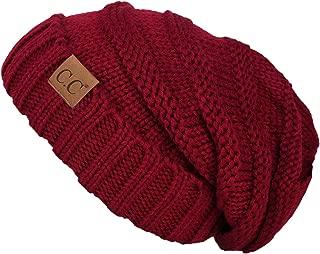 Trendy Warm Oversized Chunky Soft Oversized Cable Knit...