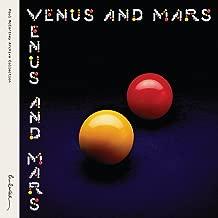 wings venus and mars lp