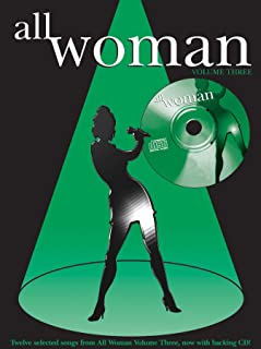 All Woman Collection Volume 3