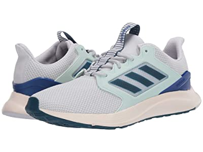 adidas Running Energyfalcon X (Dash Grey/Tech Mineral/Dash Green) Women