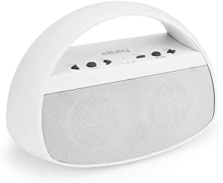 Sleep Sound Machine for Adults - Go to Sleep w/ 20 Soothing Sounds; Fan, Rain, Ocean, Office & More - Stylish & Modern Des...