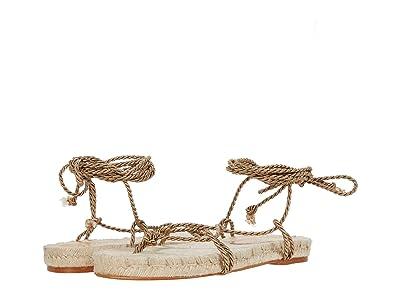 ALOHAS Braidy Rope Jute (Natural/Natural) Women