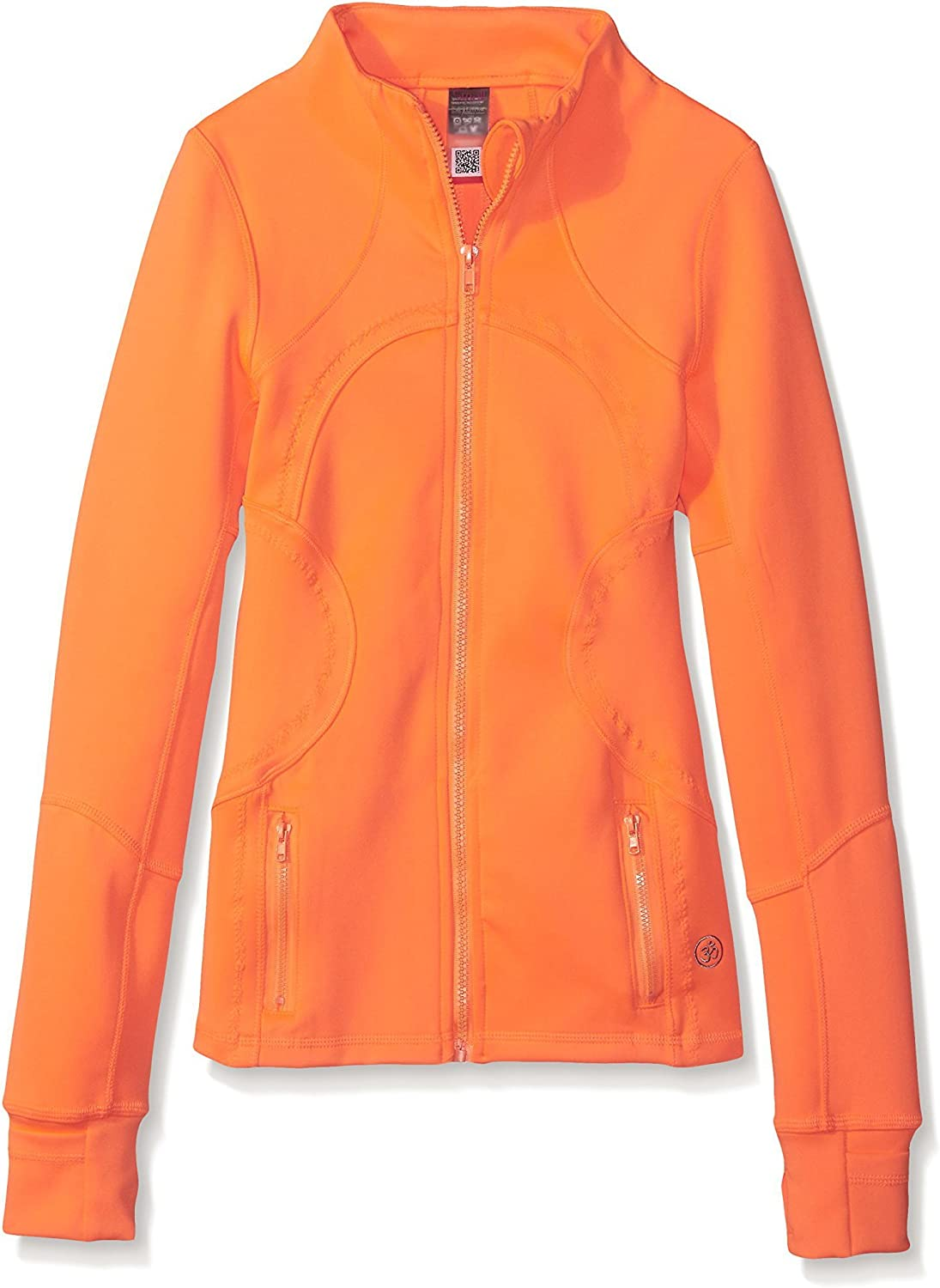 Electric Yoga Women's Fierce Jacket