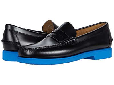 Sebago Dan Polaris RGB (Black/Blue) Men