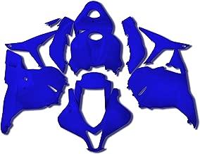 Yana Shiki BKH206BLU Blue ABS Plastic Full Body Fairing Kit