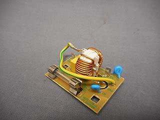 Haier MDFLT12B-2 E198946 Microwave Filter Board