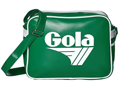 Gola Redford (Apple/White) Messenger Bags
