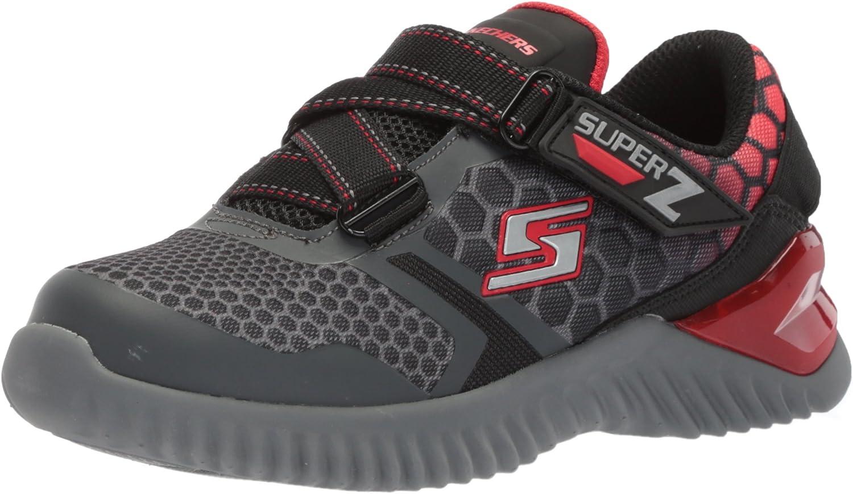 Skechers Unisex-Child Ultrapulse Sneaker