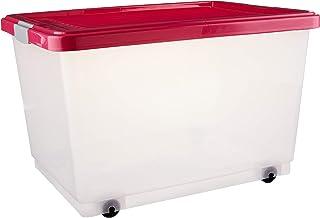 Algo AL-8812P Home Case, 55L, Pink
