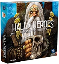Best raiders of the north sea hall of heroes Reviews