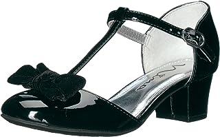 NINA Almira 儿童高跟鞋