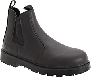 Chaussures de s/écurit/é Homme Sterling Safetywear Sterling Steel ss100 Size 11