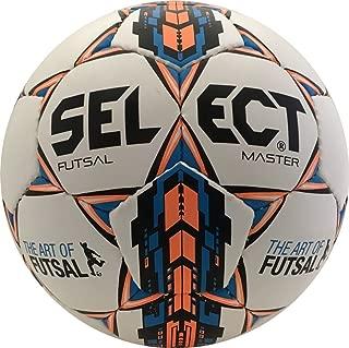 Select Futsal Master fustsal Ball