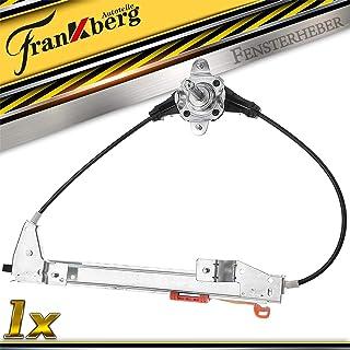 Elektrisch Fensterheber Ohne Motor Hinten Links für Grande Punto Punto Punto Evo 199 2005 2012 51723324