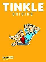 Tinkle Origins Volume: 5