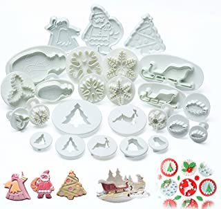 Best reindeer and sleigh cookie cutters Reviews