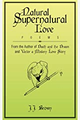 Natural Supernatural Love Kindle Edition