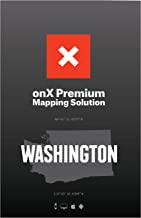 washington hunting maps