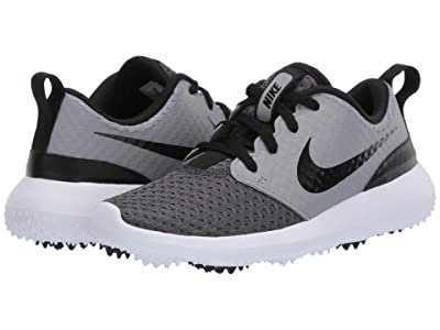 Nike Golf Roshe G (Little Kid/Big Kid) (Anthracite/Black/Particle Grey) Men