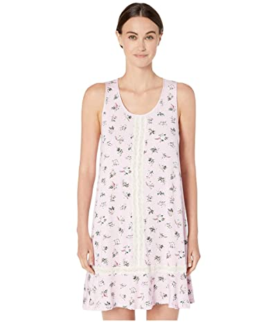 Kate Spade New York Modal Jersey Chemise (Bouquet) Women