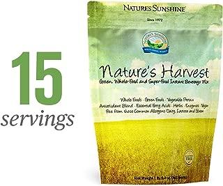 Best nature's sunshine nature's harvest Reviews
