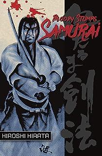 Bloody Stumps Samurai