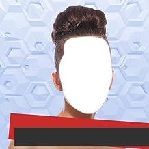 Bun Hairstyle Photo Editor