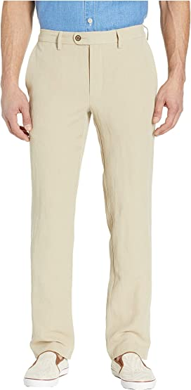 cbcbe8f2ea Tommy Bahama Lightweight Boracay Pull-On Pant at Zappos.com
