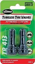 Slime 2080-A Rubber Tire Valve Stems, 1-1/4