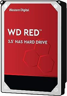 【国内正規代理店品】WD 内蔵ハードディスク NAS用 3.5インチ WD Red 12TB WD120EFAX-EC SATA 3.0 5400rpm 3年保証