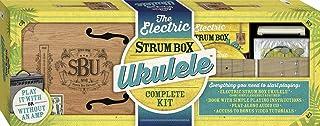 Electric Strum Box Ukulele Kit