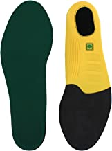 Spenco Polysorb Cross Trainer Athletic Cushioning Arch Support Shoe Insoles, Women's 7-8.5/Men's 6-7.5