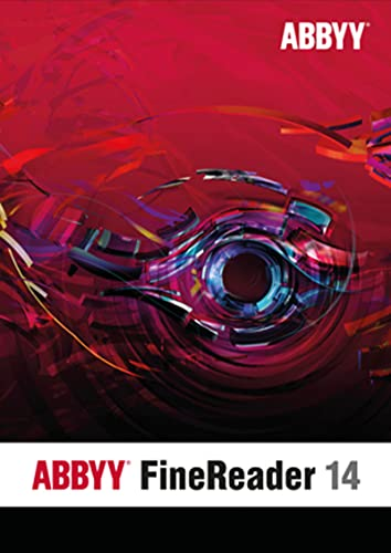 Abbyy Finereader 14 Enterprise Vollversion [Download]