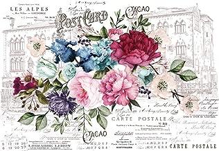 Prima Marketing Inc Redesign Transfer - Imperial Garden, Mixed