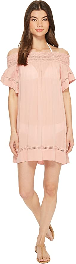 Roxy - Firefly Lights Dress Cover-Up