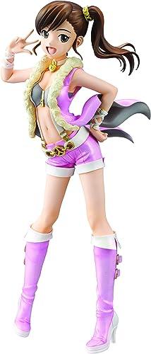 Idolmaster 2 Mami Futami Brilliant Stage Version PVC Figurine