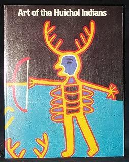 Art of the Huichol Indians