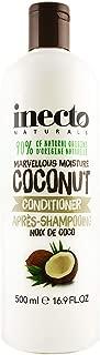 Inecto Naturals - Super Moisturising Coconut Conditioner - 500ml