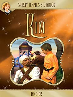 Shirley Temple's Storybook: Kim (in Color)