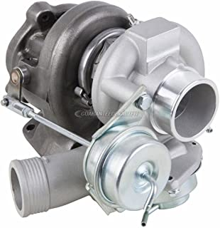 For Volvo S60 S80 V70 XC70 & XC90 New Turbo Turbocharger - BuyAutoParts 40-30174AN NEW