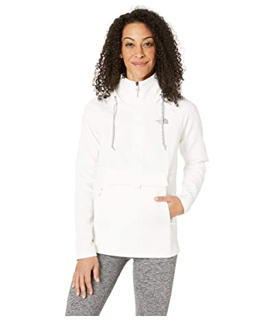 The North Face Tenko Ridge Hoodie (TNF White/TNF White) Women