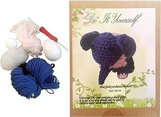 Best crochet elephant kit Reviews