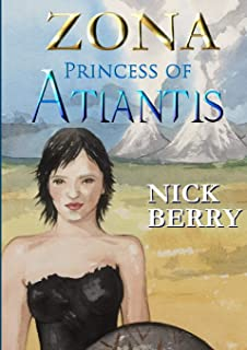 Zona: Princess of Atlantis