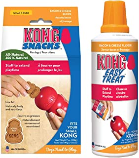 KONG Treat Snack Cheese ounces