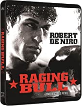 Raging Bull [Francia] [Blu-ray] peliculas que tienes que ver
