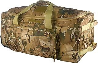 code alpha mini monster wheeled deployment bag