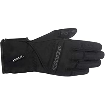 L Motorcycle gloves Alpinestars Copper Gloves Black BLACK