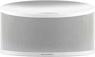 Bowers & Wilkins Z2 Wireless AirPlay Speaker for iPhone/iPod/iPad with Dock ( White )